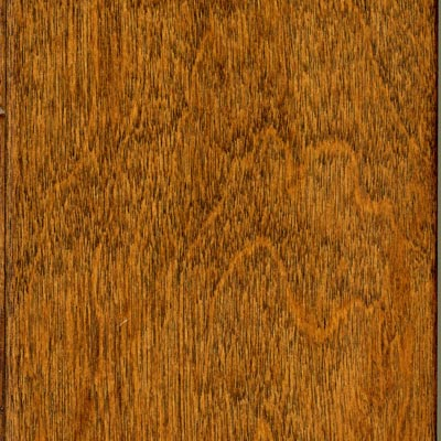 Armstrong Century Farm Hand-Sculpted 5 Birch Cobbler Brown (Sample) Hardwood Flooring