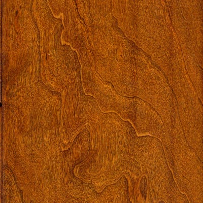 Armstrong Century Farm Hand-Sculpted 5 Cherry Bronze Hardwood Flooring