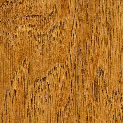 Armstrong Century Farm Hand-Sculpted 5 Hickory Tumbleweed (Sample) Hardwood Flooring