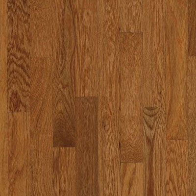 Armstrong Kingsford Solid Strip 2 1/4 Auburn (Sample) Hardwood Flooring