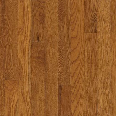 Armstrong Kingsford Solid Strip 2 1/4 Copper (Sample) Hardwood Flooring
