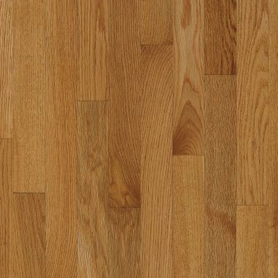 Armstrong Kingsford Solid Strip 2 1/4 Sahara Hardwood Flooring