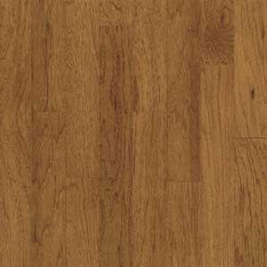 Armstrong Metro Classics 3 Pecan Tequila (Sample) Hardwood Flooring