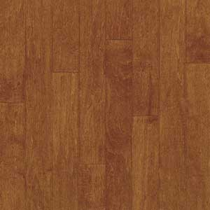 Armstrong Metro Classics 5 Maple Cinnamon (Sample) Hardwood Flooring