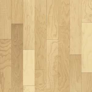Armstrong Metro Classics 5 Maple Natural (Sample) Hardwood Flooring