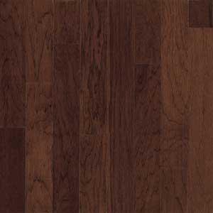 Armstrong Metro Classics 5 Pecan Paprika (Sample) Hardwood Flooring