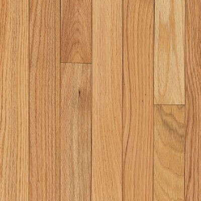 Armstrong Provincial Plus Strip Natural (Sample) Hardwood Flooring