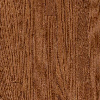 Armstrong Provincial Plus Strip Sienna (Sample) Hardwood Flooring