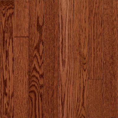 Armstrong Somerset Solid Plank LG Cabernet (Sample) Hardwood Flooring