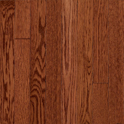 Armstrong Somerset Solid Strip LG Cabernet Hardwood Flooring