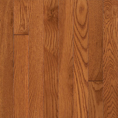 Armstrong Somerset Solid Strip LG Copper (Sample) Hardwood Flooring