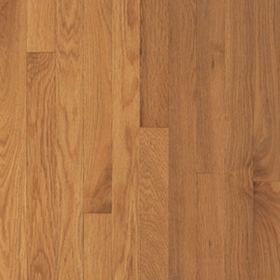 Armstrong Somerset Solid Strip LG Maize (Sample) Hardwood Flooring