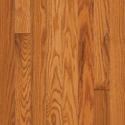 Armstrong Somerset Solid Strip LG Praline (Sample) Hardwood Flooring