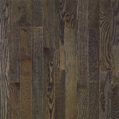 Armstrong Somerset Solid Strip LG Silver Oak (Sample) Hardwood Flooring
