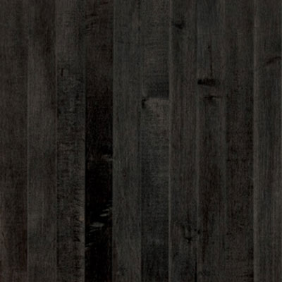 Armstrong Sugar Creek Maple Plank 3 1/4 Midnight (Sample) Hardwood Flooring