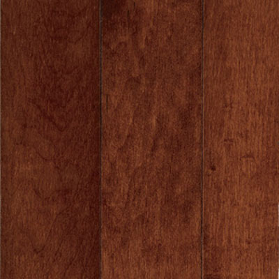 Armstrong Sugar Creek Maple Strip 2 1/4 Cherry (Sample) Hardwood Flooring