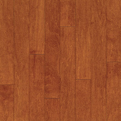 Armstrong Sugar Creek Maple Strip 2 1/4 Cinnamon (Sample) Hardwood Flooring