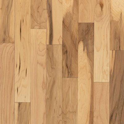 Armstrong Sugar Creek Maple Strip 2 1/4 Country Natural (Sample) Hardwood Flooring