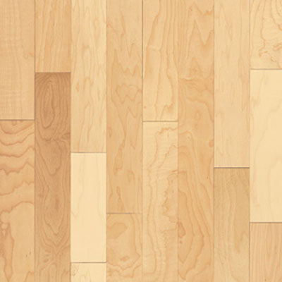 Armstrong Sugar Creek Maple Strip 2 1/4 Natural (Sample) Hardwood Flooring