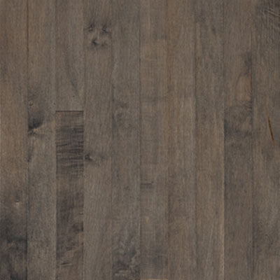 Armstrong Sugar Creek Maple Strip 2 1/4 Pewter (Sample) Hardwood Flooring