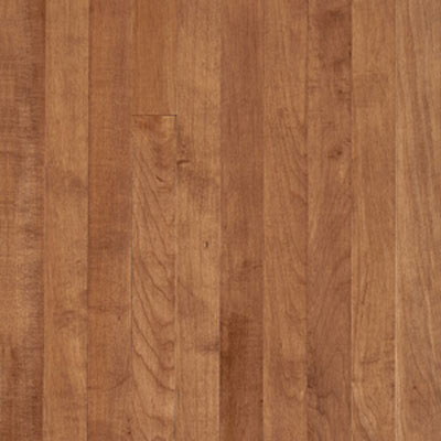 Armstrong Sugar Creek Maple Strip 2 1/4 Toasted Almond (Sample) Hardwood Flooring