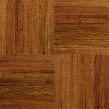 Armstrong Urethane Parquet Wood - Contractor/Builder Windsor (Sample) Hardwood Flooring