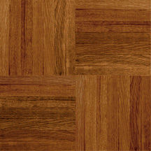 Armstrong Urethane Parquet Wood - Natural and Better Windsor (Sample) Hardwood Flooring