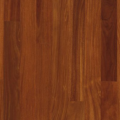 Armstrong Valenza Collection - Solid 3 1/2 Cabreuva Natural Hardwood Flooring
