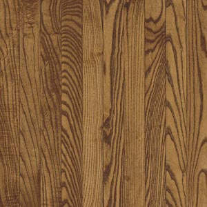Armstrong Yorkshire Plank 3 1/4 Auburn Hardwood Flooring