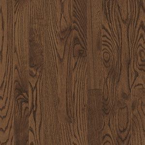 Armstrong Yorkshire Plank 3 1/4 Umber Hardwood Flooring