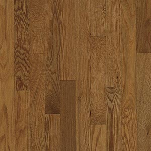 Armstrong Yorkshire Strip 2 1/4 Auburn (Sample) Hardwood Flooring