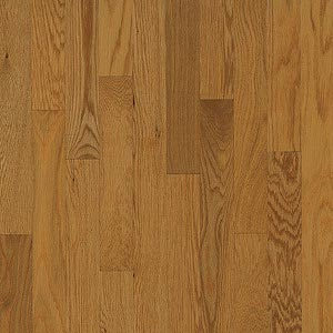 Armstrong Yorkshire Strip 2 1/4 Canyon (Sample) Hardwood Flooring