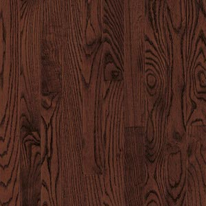 Armstrong Yorkshire Strip 2 1/4 Cherry Spice (Sample) Hardwood Flooring