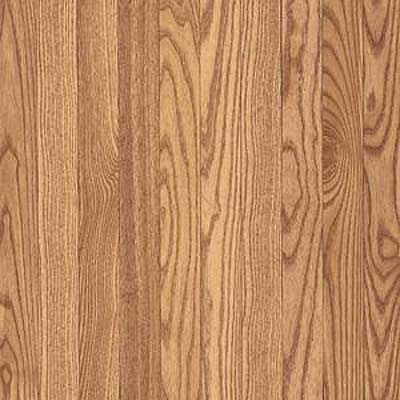 Armstrong Yorkshire Strip 2 1/4 Natural (Sample) Hardwood Flooring