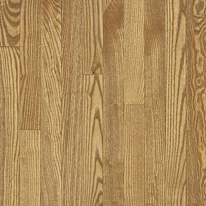 Armstrong Yorkshire Strip 2 1/4 Sahara (Sample) Hardwood Flooring