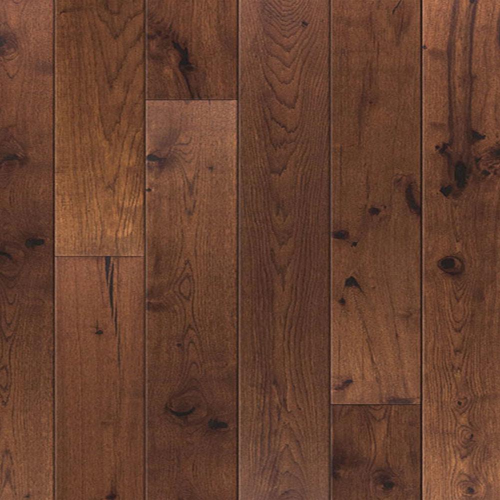 Johnson English Pub Hickory Porter Hardwood Flooring