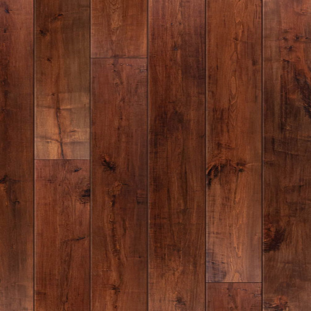 Johnson English Pub Maple Brandy Wine Hardwood Flooring