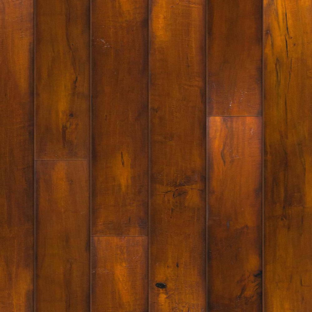 Johnson English Pub Maple Cognac Hardwood Flooring