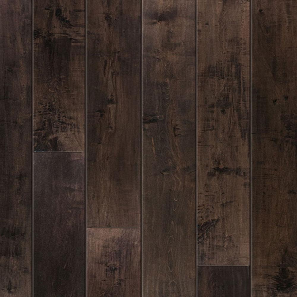 Johnson English Pub Maple Stout Hardwood Flooring