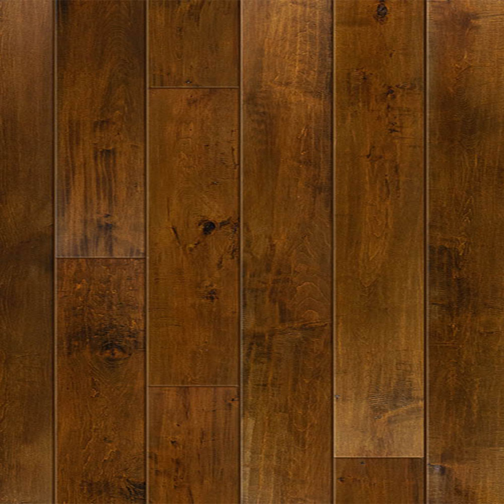 Johnson English Pub Maple Whiskey Hardwood Flooring