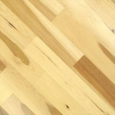 Johnson Forevertuff Plank American Hickory Natural Hardwood Flooring