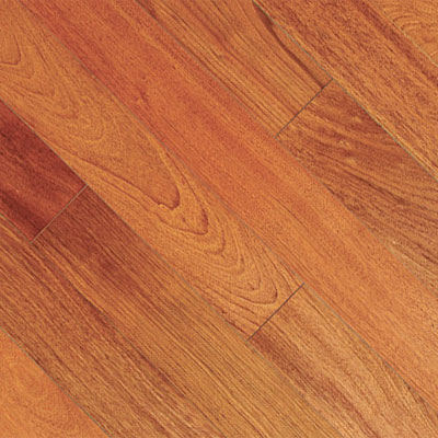 Johnson Forevertuff Plank Brazilian Cherry Hardwood Flooring