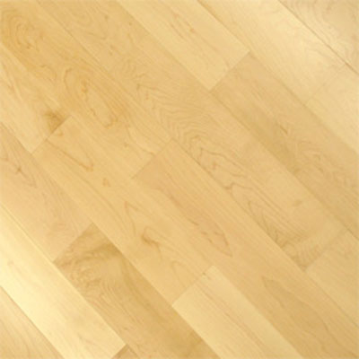 Johnson Forevertuff Plank Canadian Maple Natural Hardwood Flooring
