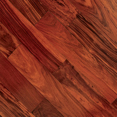 Johnson Forevertuff Plank Patagonian Rosewood Ruby Hardwood Flooring