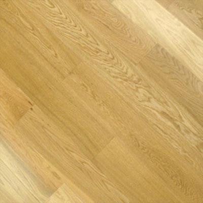 Johnson Forevertuff Plank White Oak Natural Hardwood Flooring
