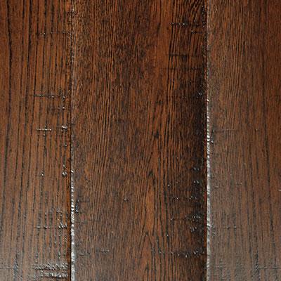 Johnson Lexington Oak Mustang Hardwood Flooring