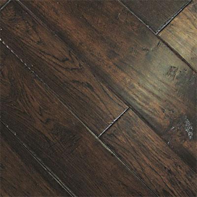 Johnson Metropolitan Tuscan Series Hickory Florence Hardwood Flooring