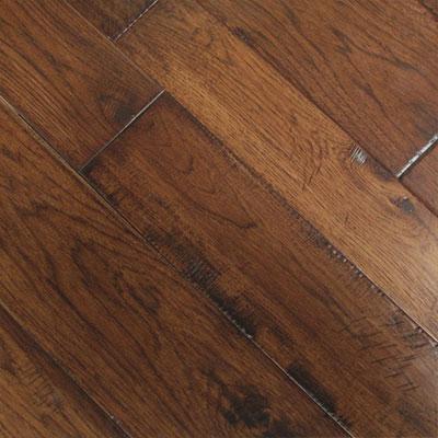Johnson Metropolitan Tuscan Series Hickory Sienna Hardwood Flooring