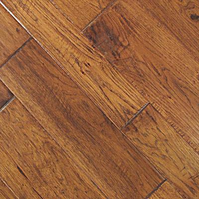 Johnson Metropolitan Tuscan Series Hickory Toscana Hardwood Flooring