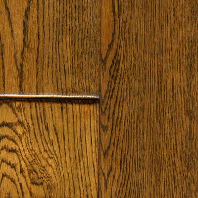 Johnson Renaissance Oak Derby Teak Hardwood Flooring